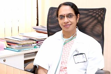 Dr. Shubha Vijay