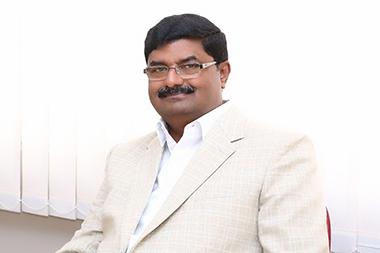 Dr.D.L. Vijay Kumar